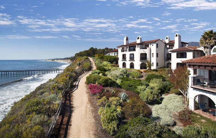 Bacara Resort & Spa, Santa Barbara, California