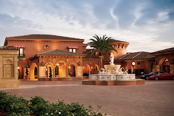 The Grand Del Mar, San Diego, California